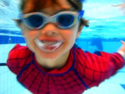 justswim